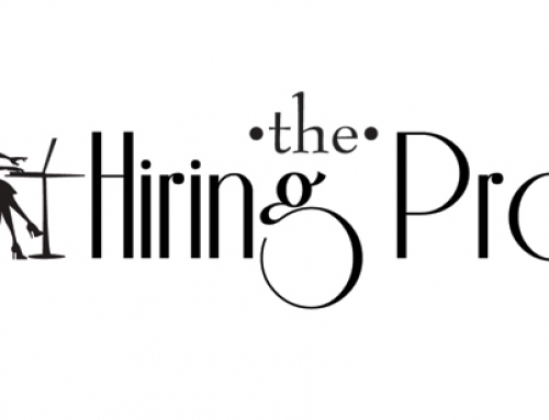 The Hiring Pro Logo