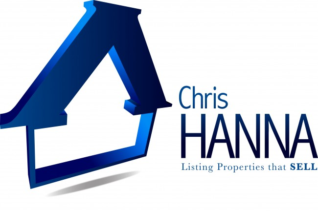 Chris Hanna Logo Design