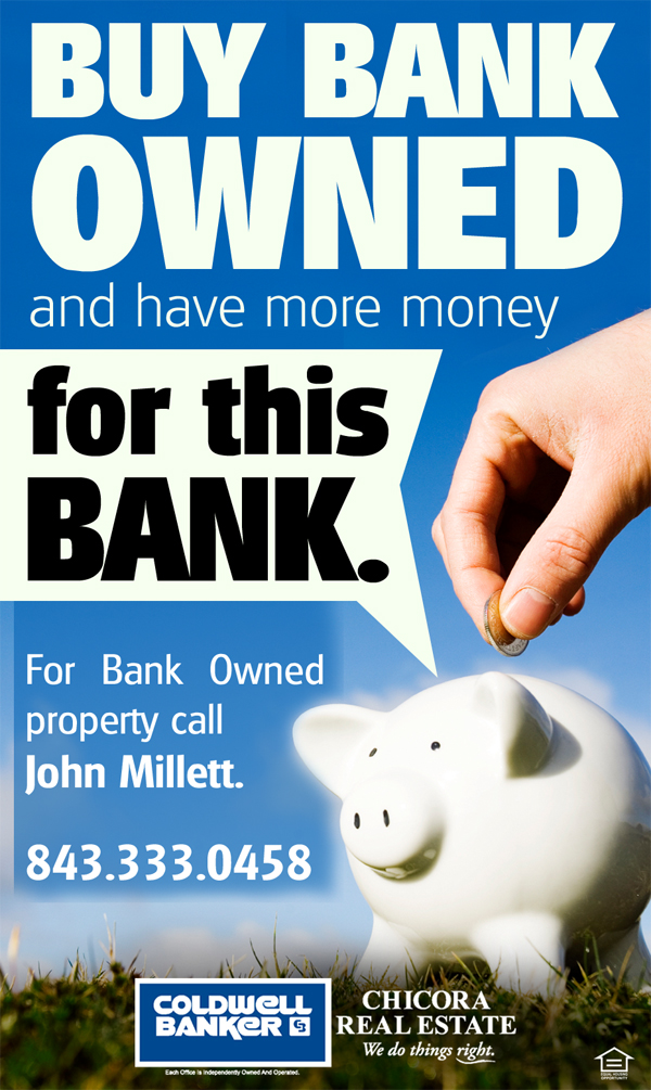 Buy Banked Owned Print Design