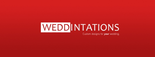 Weddintations Logo