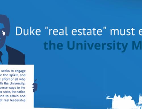 Duke University Presentation